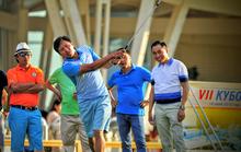 Kết nối người Việt xa xứ bằng thể thao