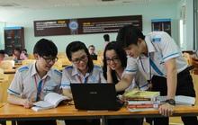 Trường ĐH Kinh tế - Luật xét tuyển thêm  tổ hợp môn mới
