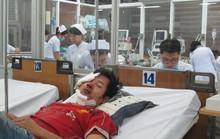 Bợm nhậu dồn dập vào Bệnh viện Chợ Rẫy