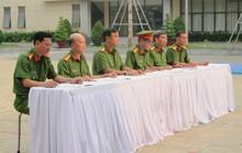 Bổ nhiệm Trưởng Công an huyện Bình Chánh