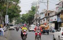 TP HCM: Tài xế Uber lập mưu cướp của khách nước ngoài