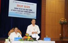 Quảng Nam nói về việc chủ tịch tỉnh tiếp dân không đầy đủ