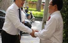 Bí thư Nguyễn Thiện Nhân thăm Trang tin Điện tử Đảng bộ TP HCM