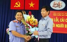 VKSND TP Biên Hòa tiếp tục xin lỗi người bị oan