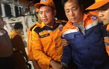 Tìm thấy thi thể thuyền viên xấu số tàu Hải Thành 26