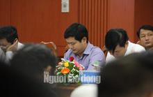 Việc xử lý bổ nhiệm ông Hoài Bảo: Quảng Nam mới biết tin qua báo chí