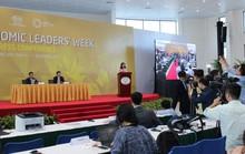 APEC 2017: TPP - nội dung bên lề làm nóng họp báo AMM