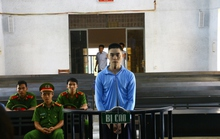 Tử hình kẻ giết bé gái để hiếp dâm