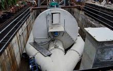 Giám đốc Sở GTVT nói gì về siêu máy bơm chống ngập?