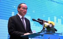 Bí thư Nguyễn Thiện Nhân: Cơ chế đặc thù - động lực phát triển mới cho TP HCM