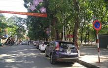Hải Phòng quyết cấm đỗ ô tô ở trung tâm thành phố