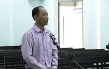 Điều tra lại vụ nguyên trưởng công an huyện ăn chặn trầm kỳ
