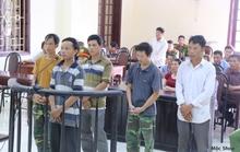5 nông dân dính án vì vận chuyển quả bom thời chiến đi bán