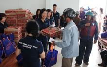 Masan Consumer tặng 200 triệu đồng cho ngư dân tỉnh Khánh Hòa