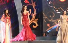 Lý do Huyền My dừng chân tốp 10 Hoa hậu Hòa bình Thế giới?