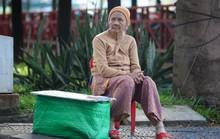 Người Sài Gòn co ro trong gió lạnh