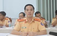 Trưởng Phòng CSGT TP HCM:  Tiếc nuối và trăn trở