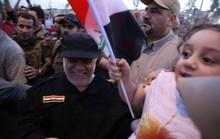 Mosul là thắng lợi của chiến lược Obama?