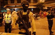 Indonesia: Hầu như tỉnh nào cũng có ổ nhóm IS