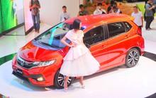 Ba mẫu xe hơi Nhật giá rẻ sắp đổ bộ Việt Nam năm 2018