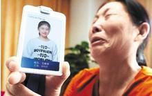 Trung Quốc: Ném bạn gái xuống đất từ tầng 19 vì bị nói xấu