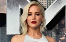 Jennifer Lawrence từng gặp rắc rối vì phản đối quấy rối tình dục
