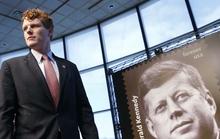 Dòng họ Kennedy trở lại