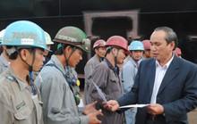 Gần 5 tỉ đồng hỗ trợ người lao động