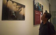 Triển lãm mỹ thuật tưởng nhớ cố họa sĩ Nguyễn Lai