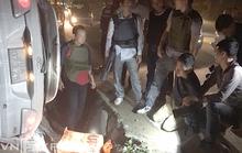 Việc người dân quay clip cảnh bắt tội phạm ma túy rất nguy hiểm