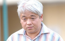 Bị đơn kháng cáo bản án đối với công ty gia đình bầu Kiên