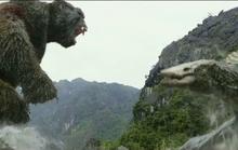 Kong: Đảo đầu lâu đạt 104 tỉ đồng sau 6 ngày công chiếu