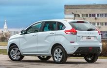 SUV nhỏ Lada XRAY thêm bản mới, giá chỉ 300 triệu đồng