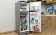 Tủ lạnh Cerano với nhiều tính năng ưu việt