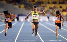 SEA Games ngày 22-8: Lê Tú Chinh trở thành tân nữ hoàng tốc độ