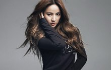 Nữ thần K-pop tái xuất