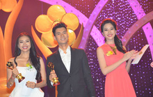 Danh sách đoạt giải Mai vàng lần thứ XVIII-2012