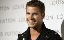 Liam Hemsworth là sao ăn chay quyến rũ nhất Úc