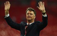 Từ chối lương khủng, Van Gaal tuyên bố giải nghệ
