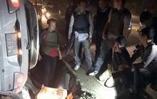 Kẻ chở 100 bánh heroin khai được thuê giá 230 triệu đồng