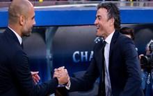 Enrique sẽ dẫn dắt Bayern Munich