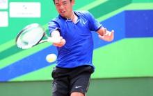 Lý Hoàng Nam chạm trán hạt giống số 5 tại Vietnam Open