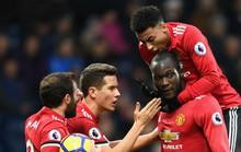 Mourinho lý giải nguyên nhân Lukaku nguội lạnh khi ghi bàn