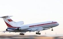Tu-154M biến hình thành máy bay do thám Trung Quốc
