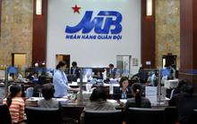 MB báo lãi hơn 3.700 tỉ đồng