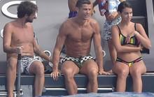 Ronaldo sắp có con thứ tư