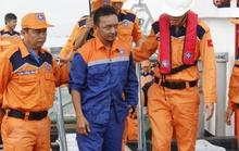 Malaysia nhờ Việt Nam cứu hộ thuyền viên bị rơi xuống biển