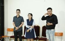 Lê Dương Bảo Lâm, Huy Nam rủ rê nhau casting phim hài mới