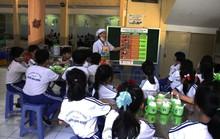 Nhật Bản hỗ trợ xây dựng bếp ăn bán trú đạt chuẩn với dự án Bữa ăn học đường