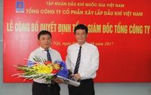 PVC có tổng giám đốc mới là ông Nguyễn Đình Thế
